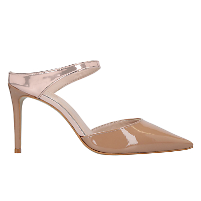 Carvela Agnes Heel Court Shoes