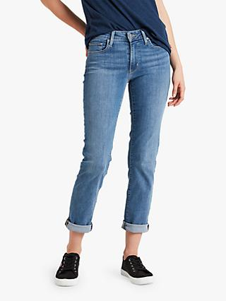 Levi's 712 Mid Rise Slim Jeans, Call Of Duty