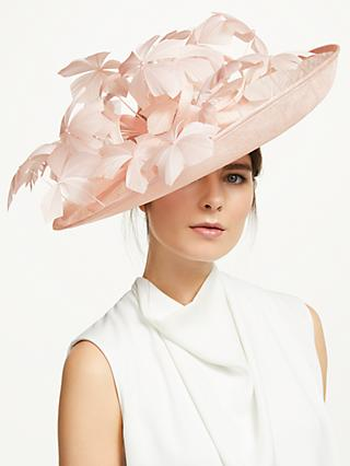 64c82992c07bc Peter Bettley Kate Floral Disc Occasion Hat