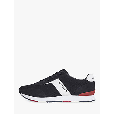 526b6b6f52e0 Tommy Hilfiger Knitted Trainers