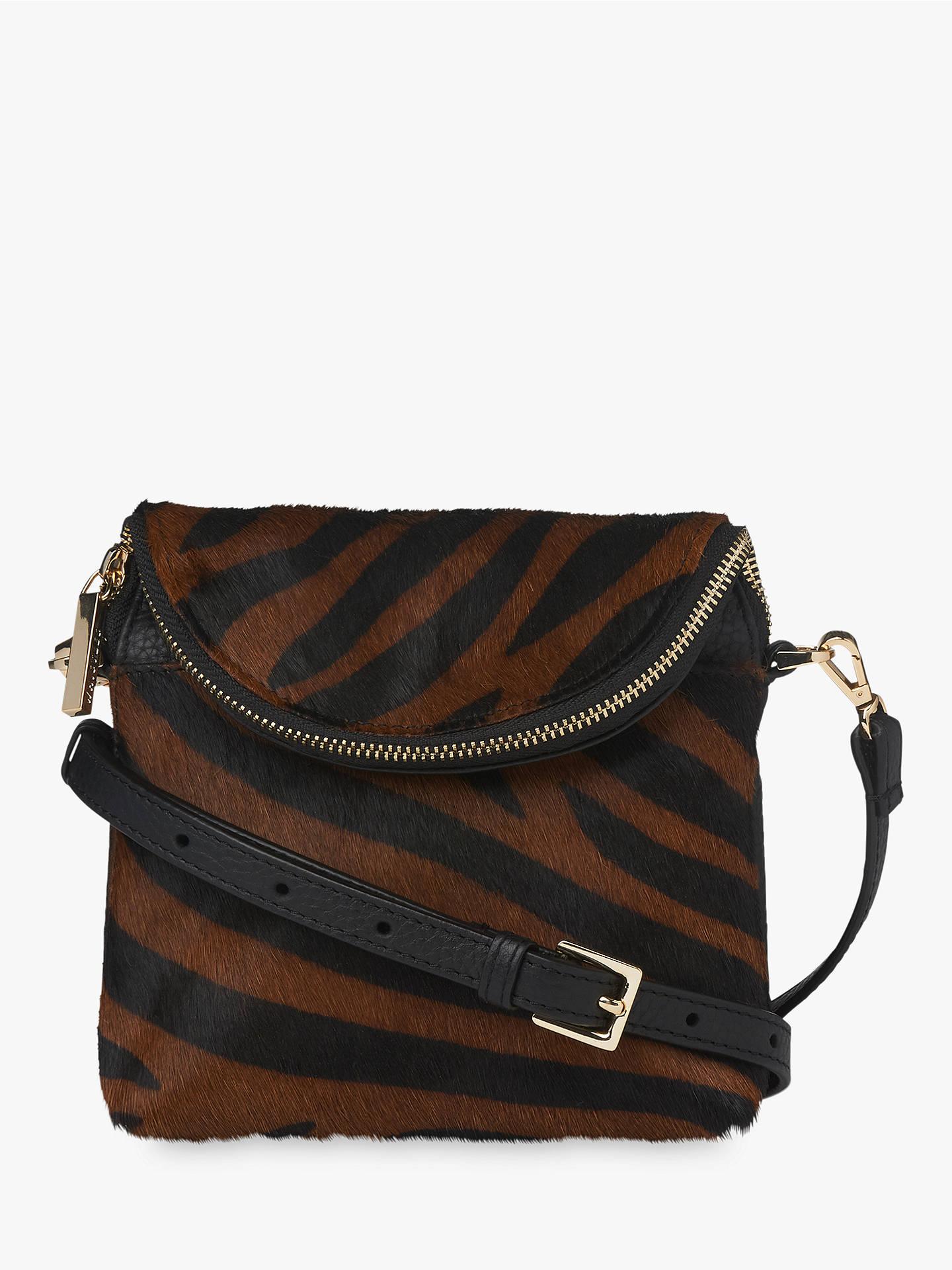 b31905229f51 BuyWhistles Victoria Mini Cross Body Bag