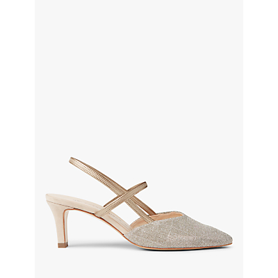 1576e85be2e Peter Kaiser Mitty Slingback Court Shoes