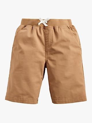 Little Joule Boys' Shorts, Neutral