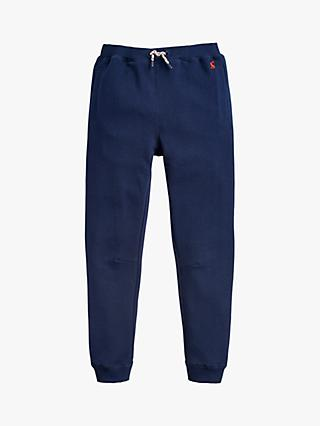 Little Joule Boys' Joggers, Navy