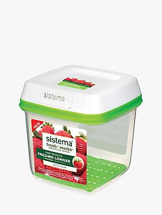 Sistema Freshworks Kitchen Storage Container, 1.5L