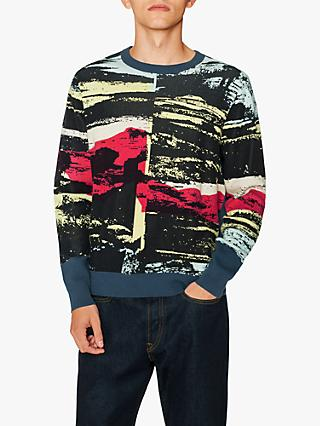 PS Paul Smith Graphic Jumper ed8ace4b3