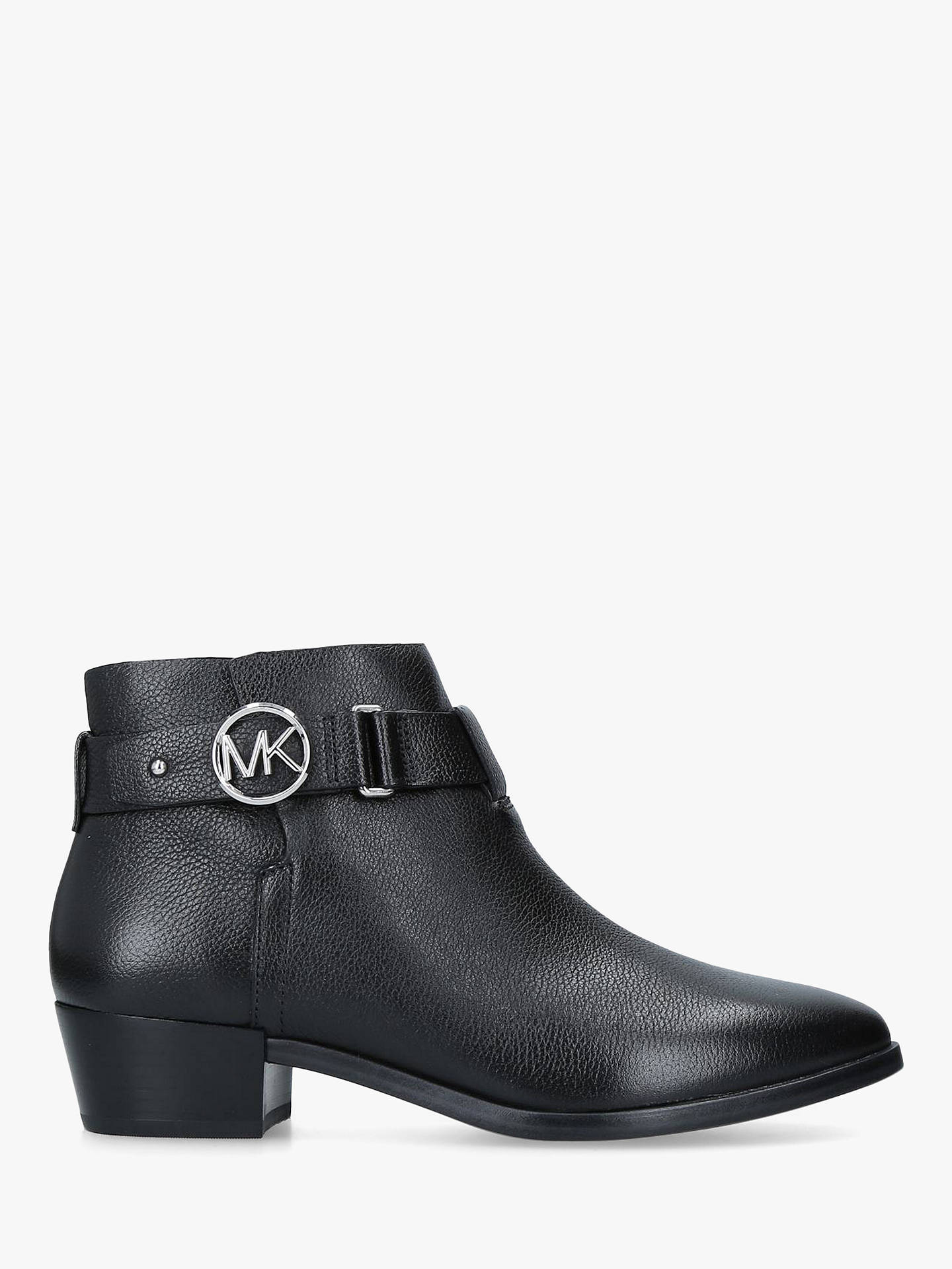 d1361d58909f Buy MICHAEL Michael Kors Harland Ankle Boots