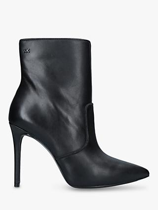 fc288abb41057f MICHAEL Michael Kors Blaine Stiletto Heel Ankle Boots