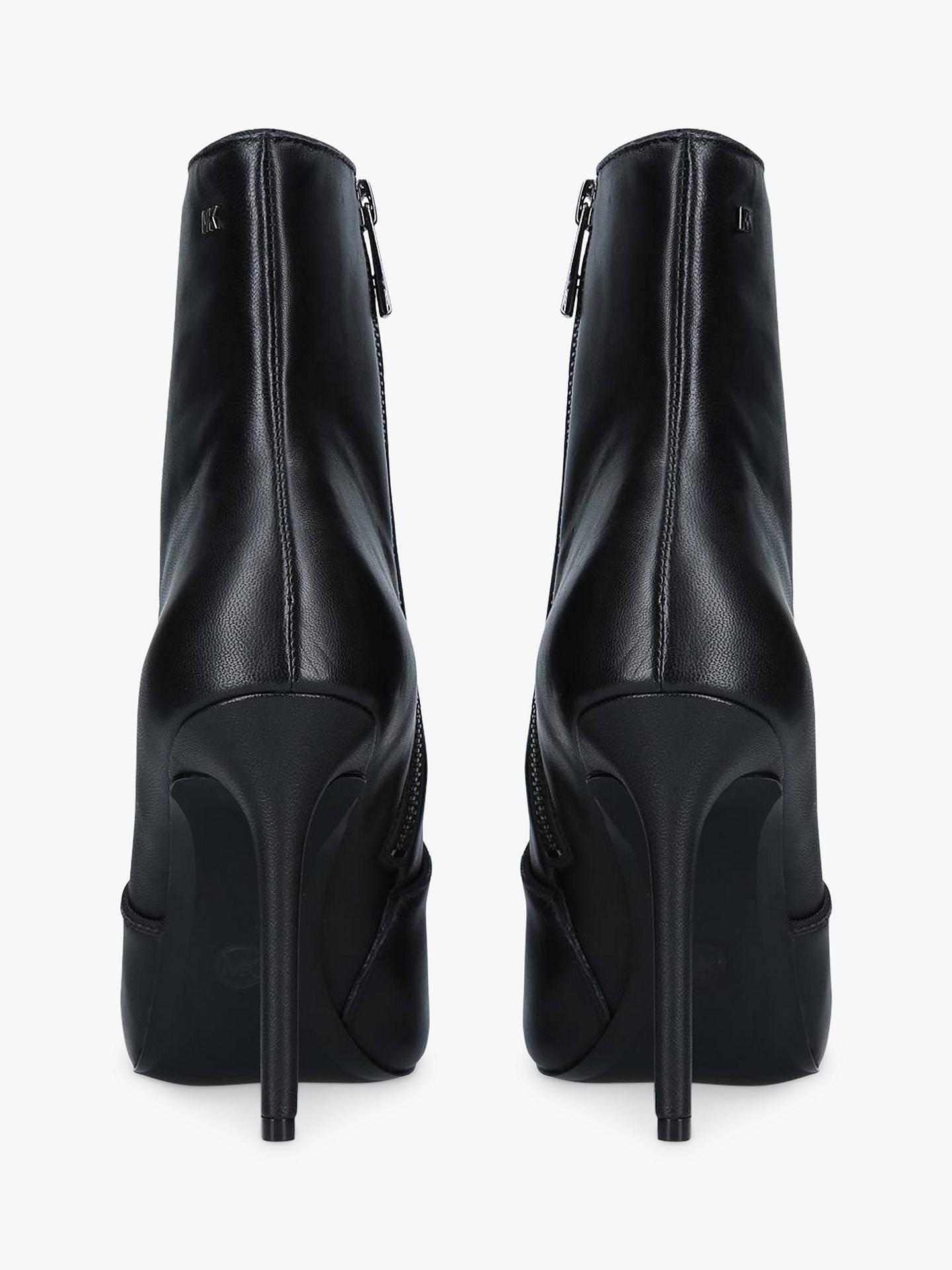 83a48df93b5b ... Buy MICHAEL Michael Kors Blaine Stiletto Heel Ankle Boots