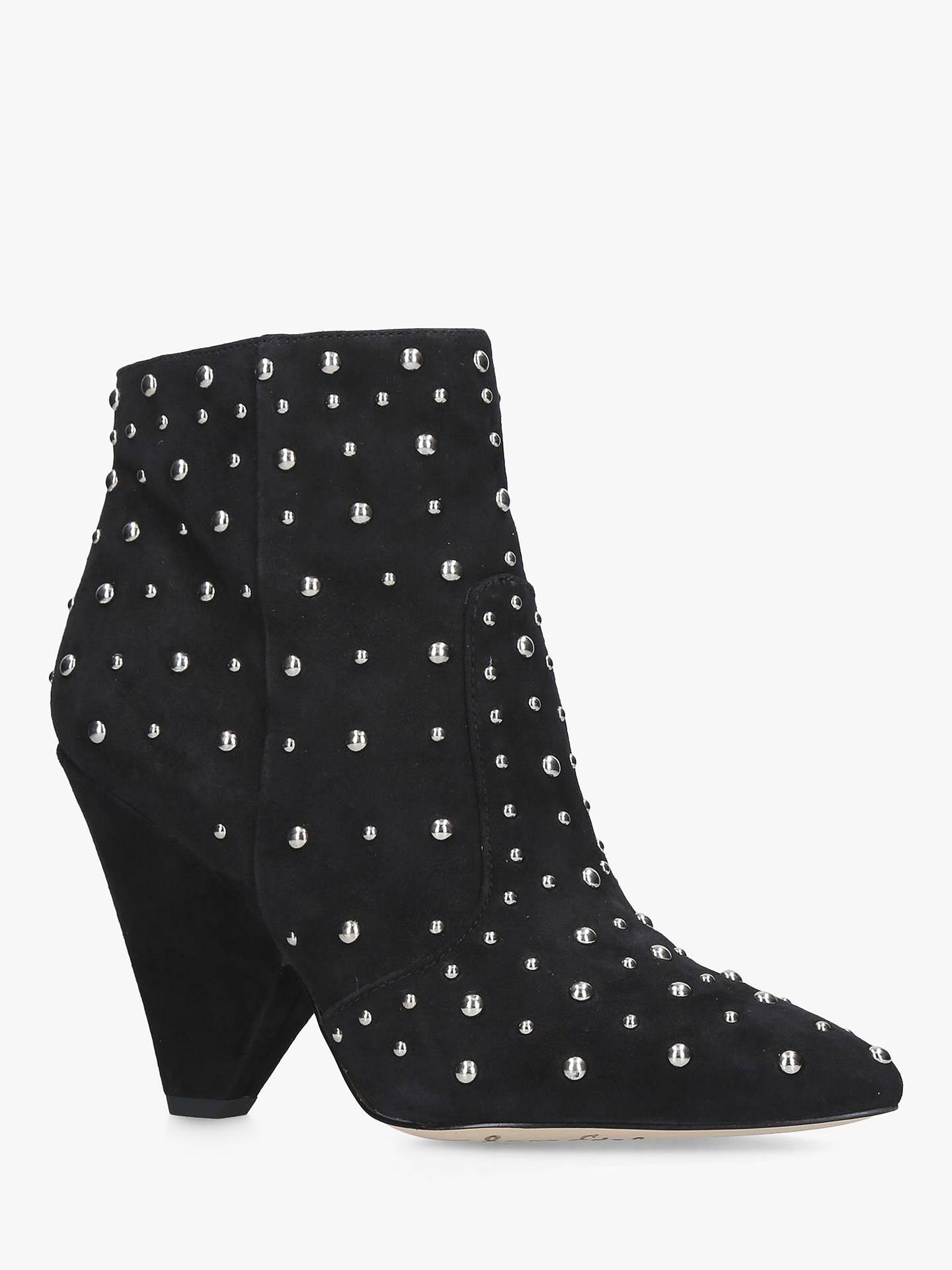 7fe91cbbef8b07 Sam Edelman Roya Stud Detail Ankle Boots at John Lewis   Partners