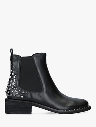 c37538f9b118b7 Sam Edelman Dover Stud Ankle Boots