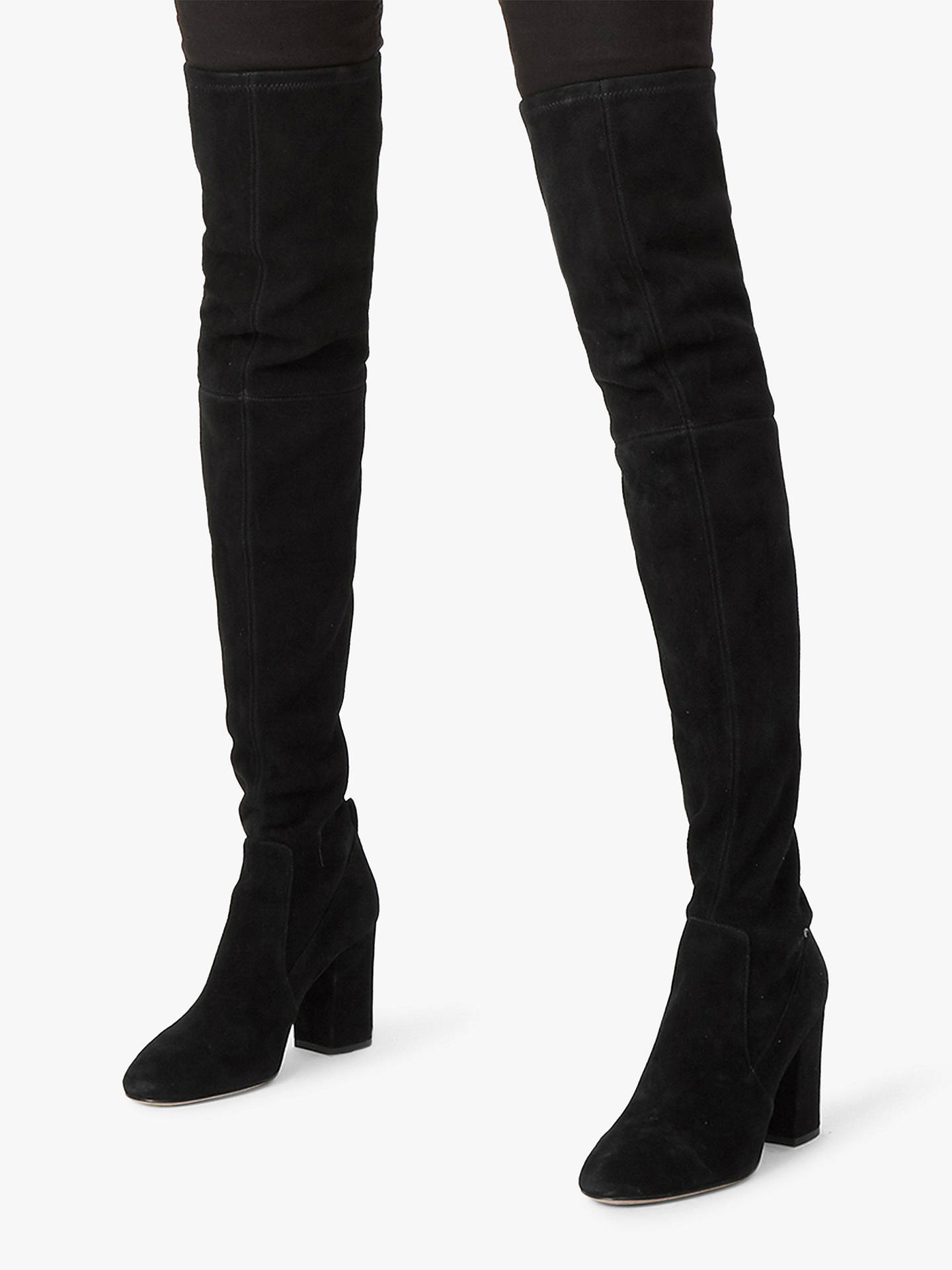 75b9623f049 ... Buy Coach Giselle Over The Knee Block Heel Boots