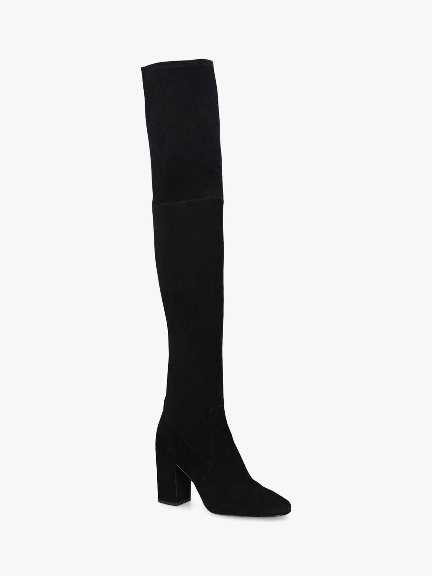 2b0915f8af6 ... Buy Coach Giselle Over The Knee Block Heel Boots
