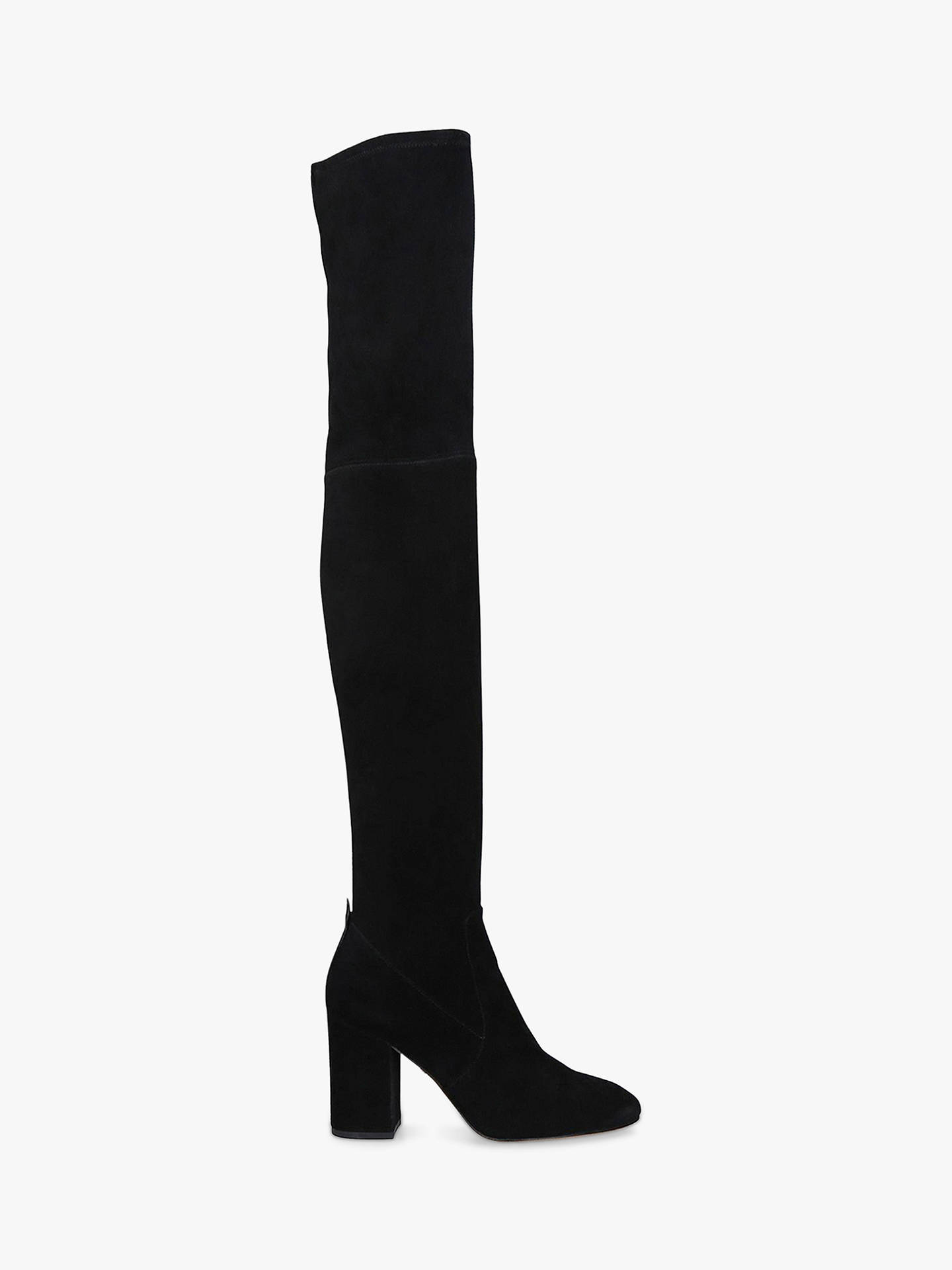 525390f8ddd Buy Coach Giselle Over The Knee Block Heel Boots