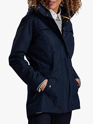 Barbour Skysail Waterproof Jacket