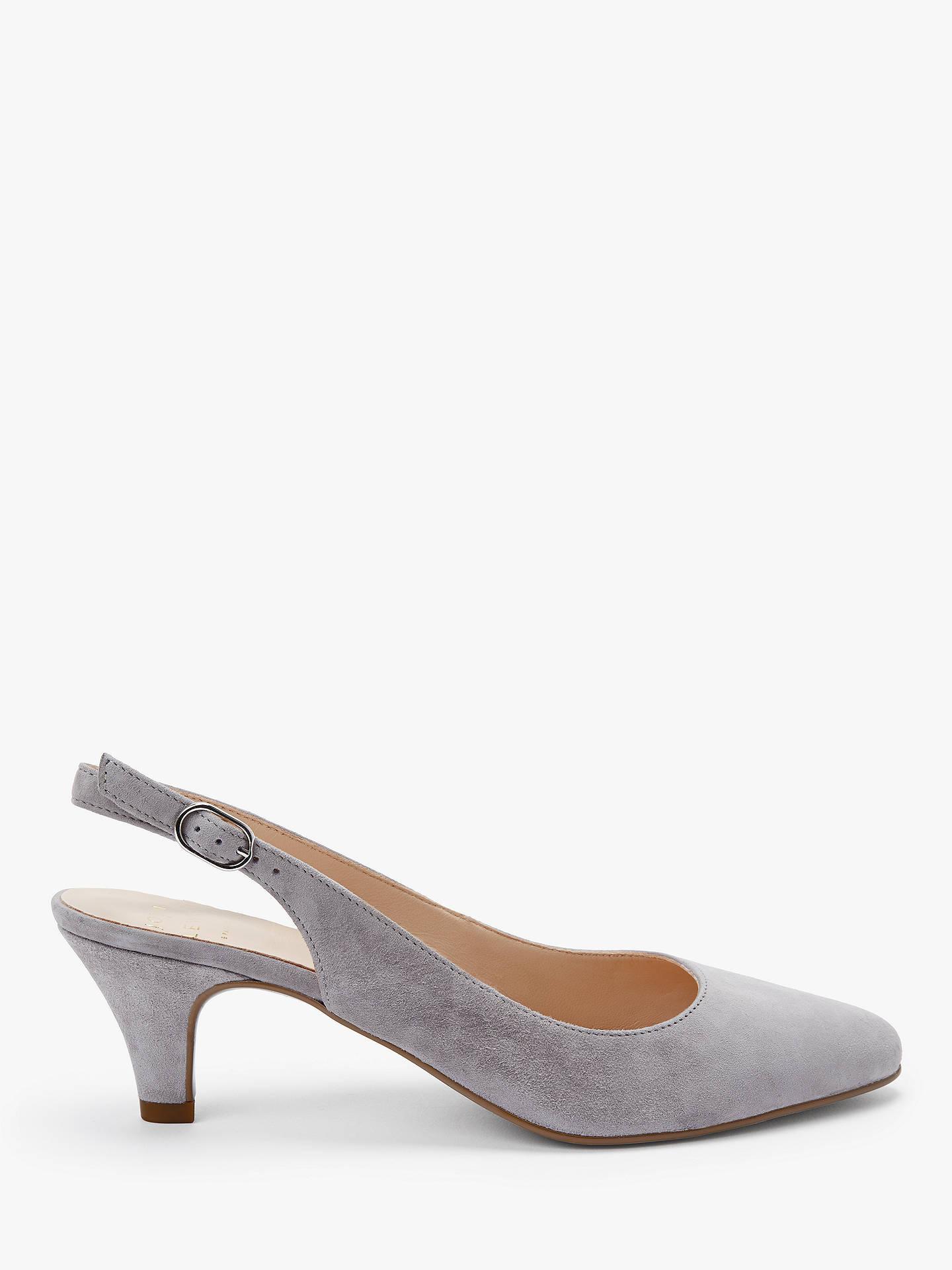 5916c29abeed John Lewis   Partners Grace Slingback Court Shoes at John Lewis ...