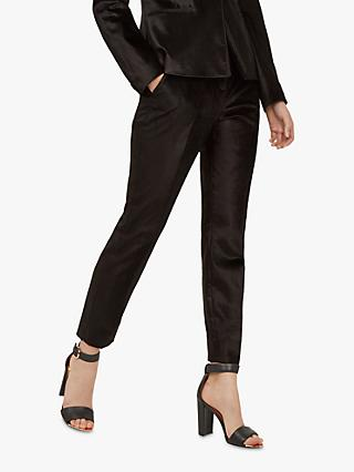 Ted Baker Ailiet Trousers, Black