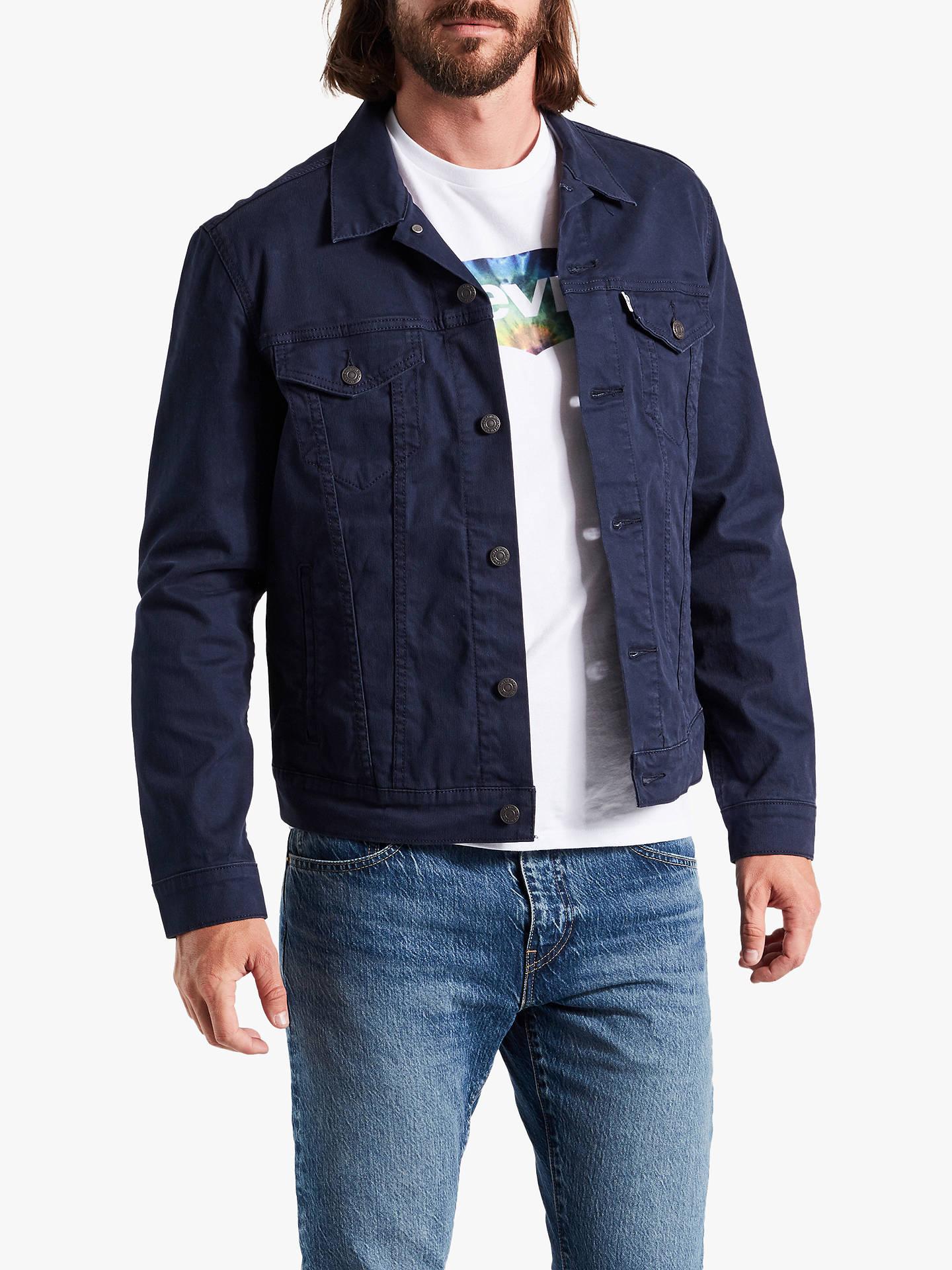 c95de6ac8f22 Buy Levi s The Trucker Denim Jacket
