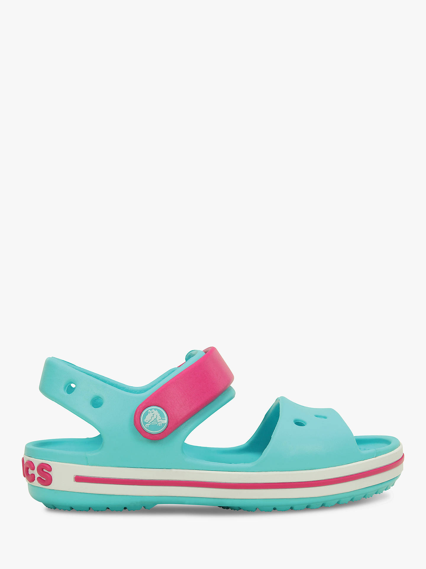 6d4b98de8449 Buy Crocs Children s Crocband Sandals