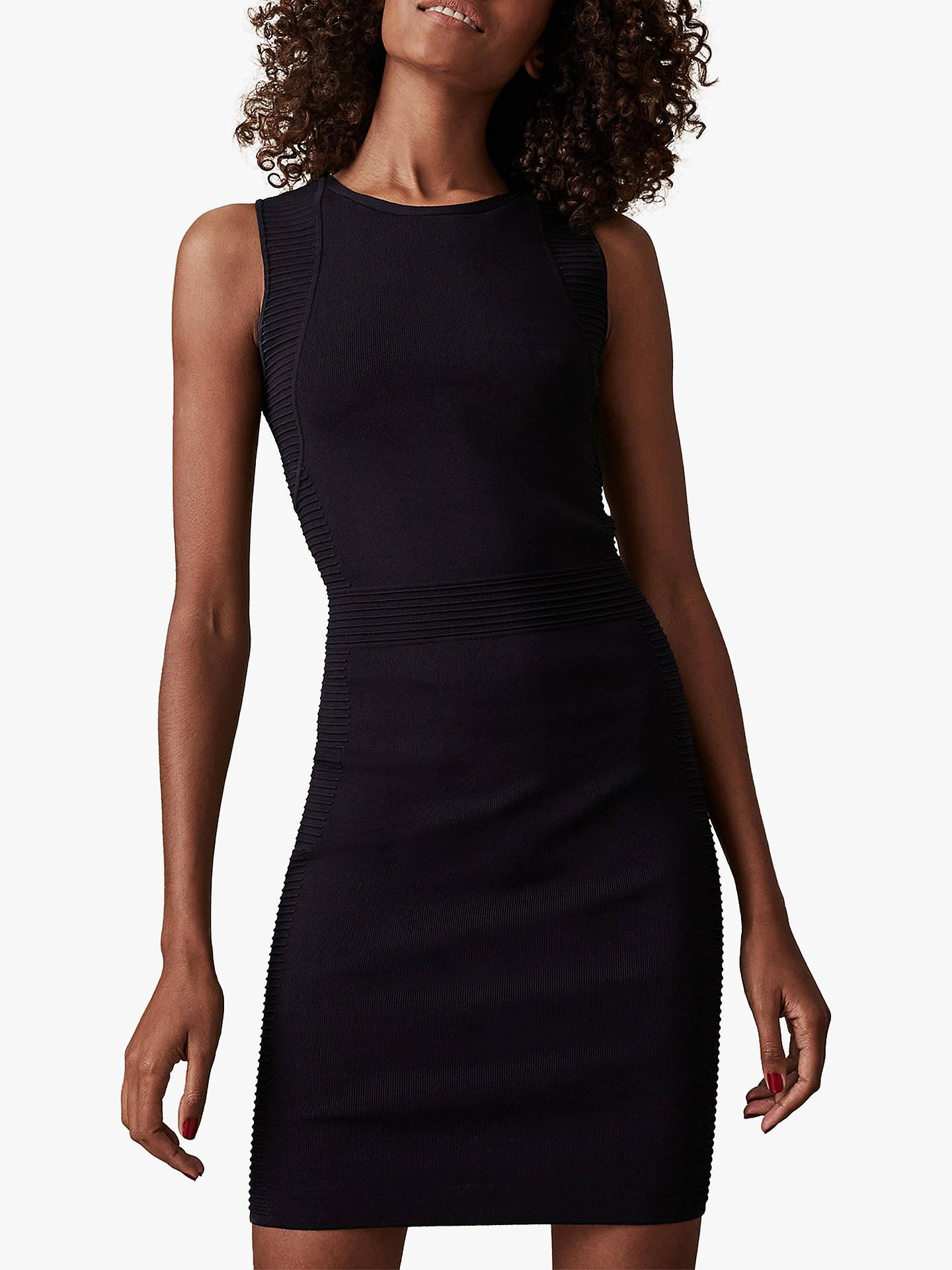 BuyReiss Diana Rib Knit Bodycon Dress ec89a7fb0
