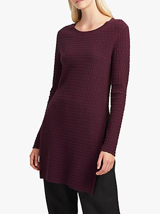 French Connection Split Side Tunic Jumper