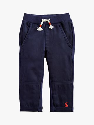 Baby Joule Caro Joggers, Navy