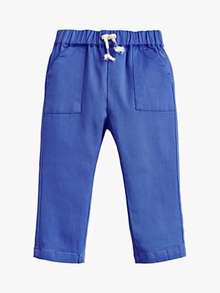 Baby Joule Ethan Trousers, Blue