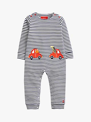 9194693d0 Baby & Toddler Rompers & Playsuits | John Lewis & Partners