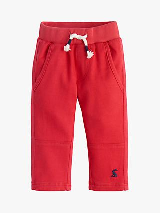 Baby Joule Caro Trousers, Red