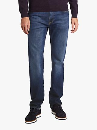 BOSS Maine3 Jeans, Medium Blue