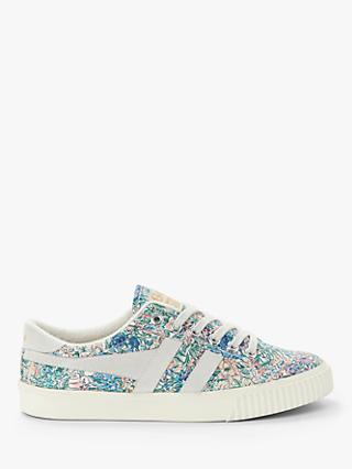 62fb9e171 Gola Mark Cox Liberty Lace Up Trainers
