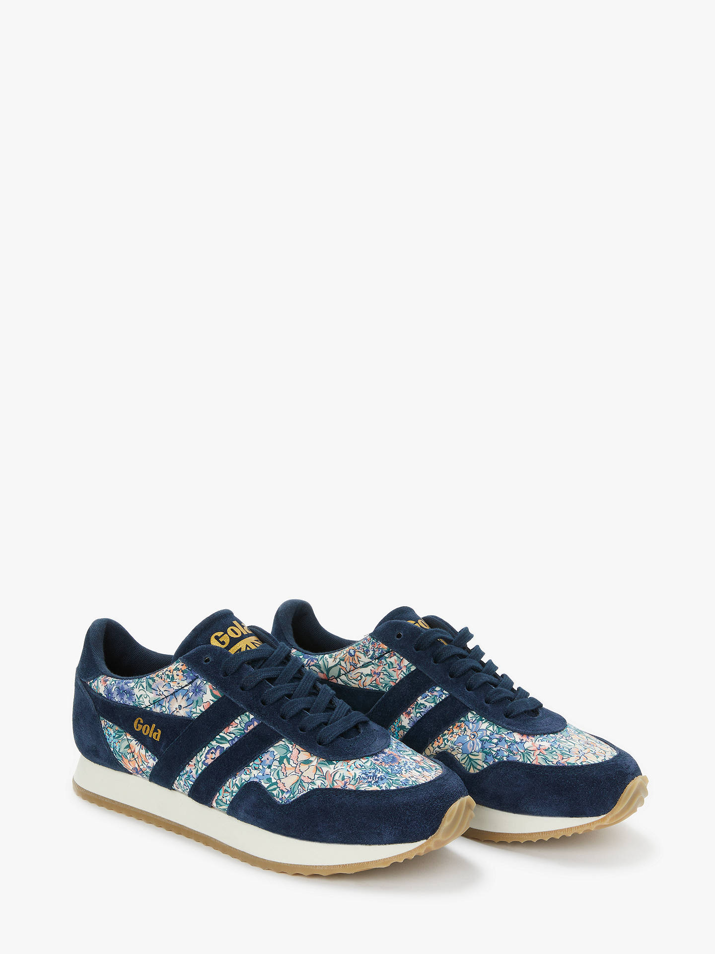 ... BuyGola Spirit Liberty Lace Up Trainers a63f813a2