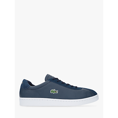 Lacoste Leather Master Trainers