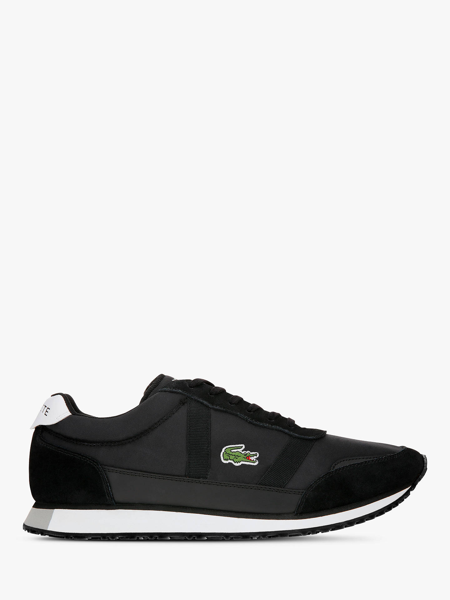 29e751b2f Buy Lacoste Partner Trainers