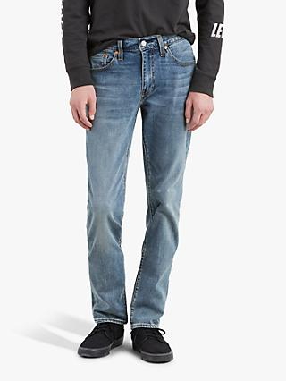 Levi's 511 Slim Fit Jeans, Baltic Adapt