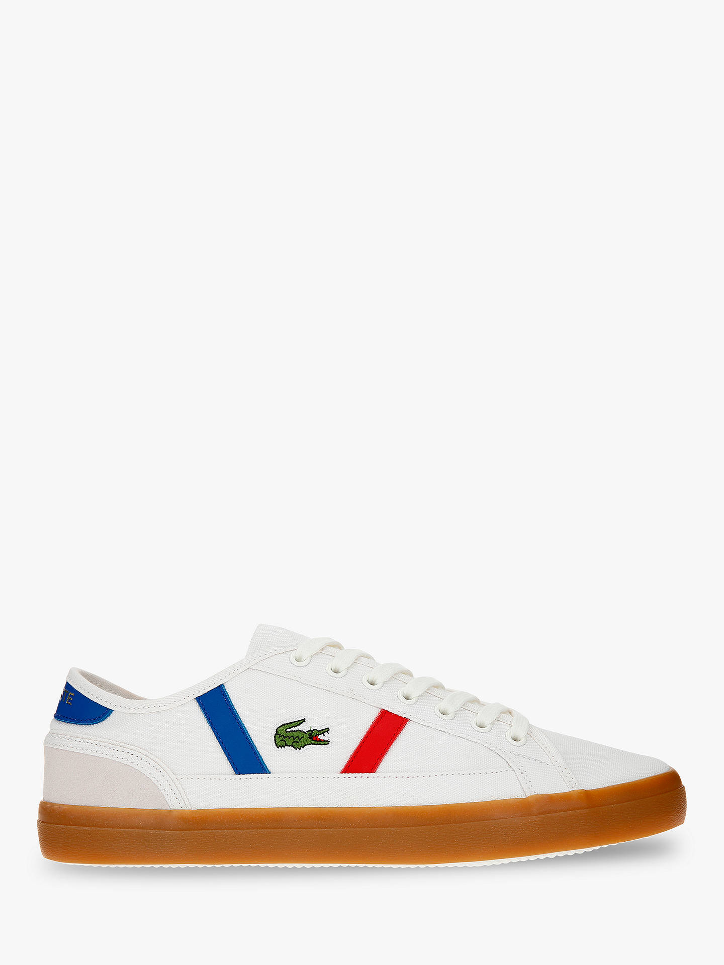 1b3449bb4899 Lacoste Sideline Trainers at John Lewis   Partners