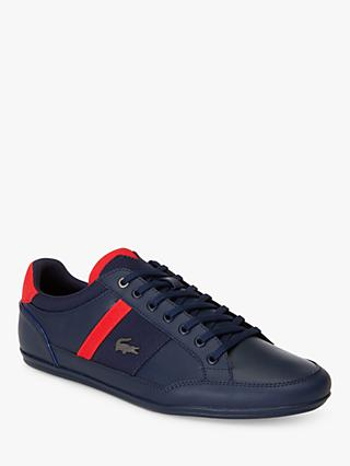 59a166ef4 Lacoste Chaymon Trainers