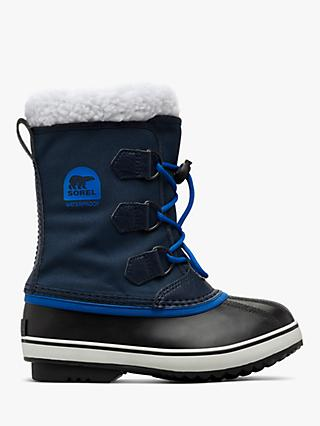 Sorel Children's Yoot Pac Snow Boots