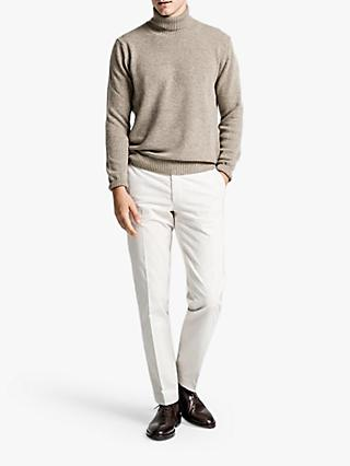 Oscar Jacobson Krist Roll Neck Jumper