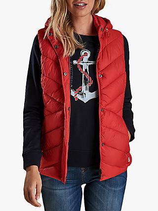 7ff5a491fbb2 Ladies Gilets