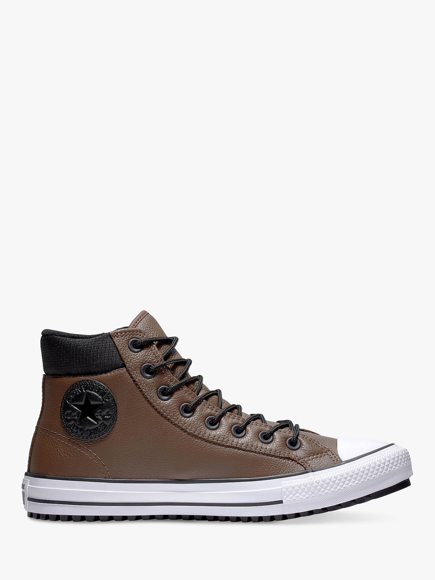 3c4b9a44d21 Converse Chuck Taylor All Star PC Leather High Top