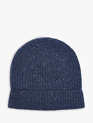 Brora Donegal Cashmere Hat 579f63f0592e