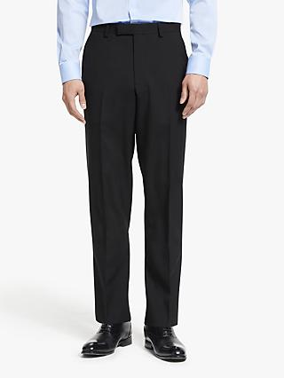 John Lewis & Partners Regular Fit Business Trousers