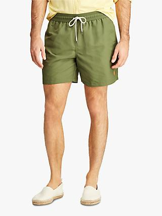 88c075b556 Polo Ralph Lauren Traveller Swim Shorts