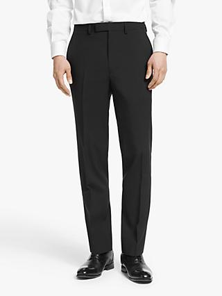 John Lewis & Partners Slim Fit Business Trousers