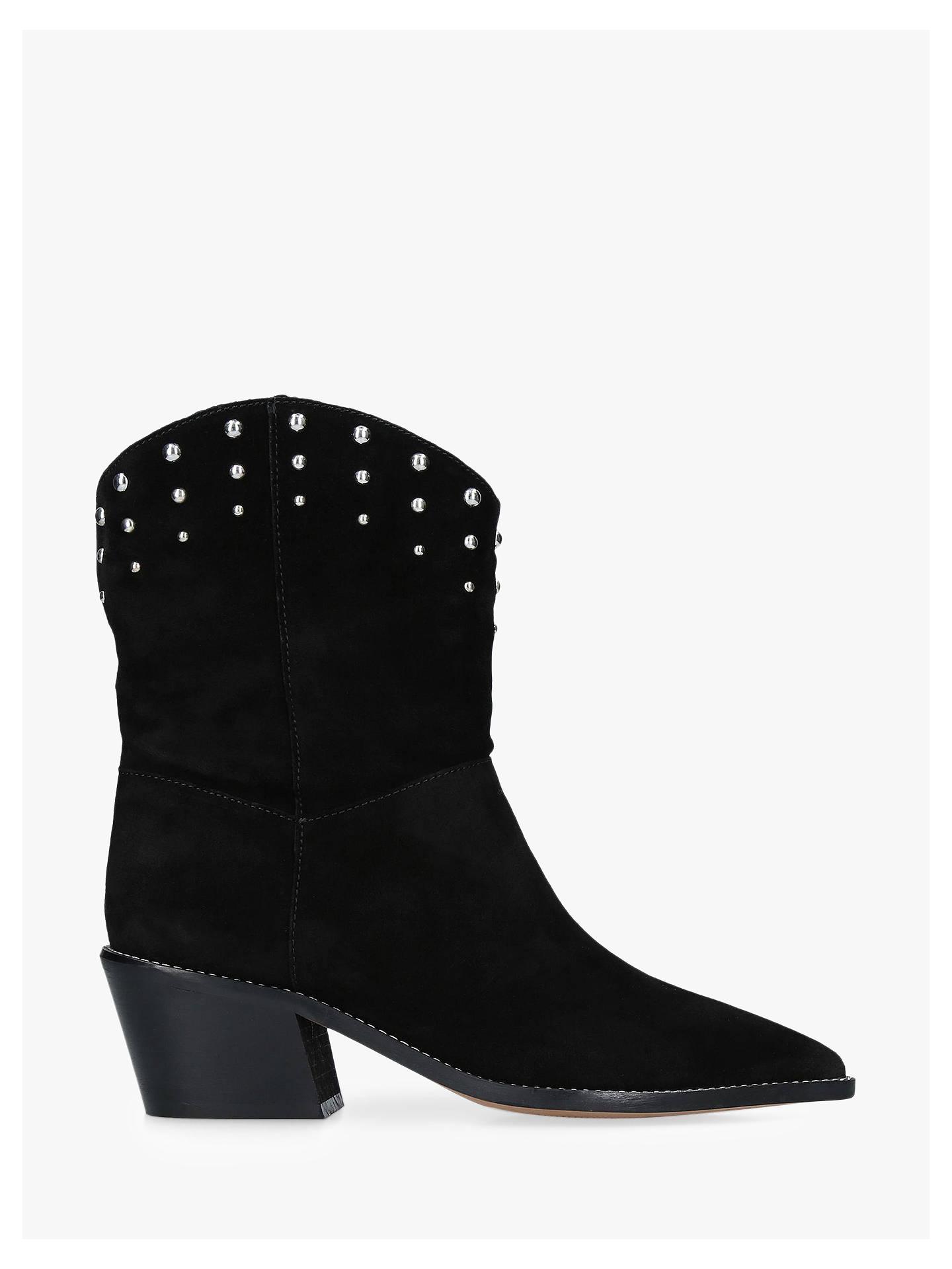 22b91ad056422 Buy Carvela Salt Block Heel Ankle Boots