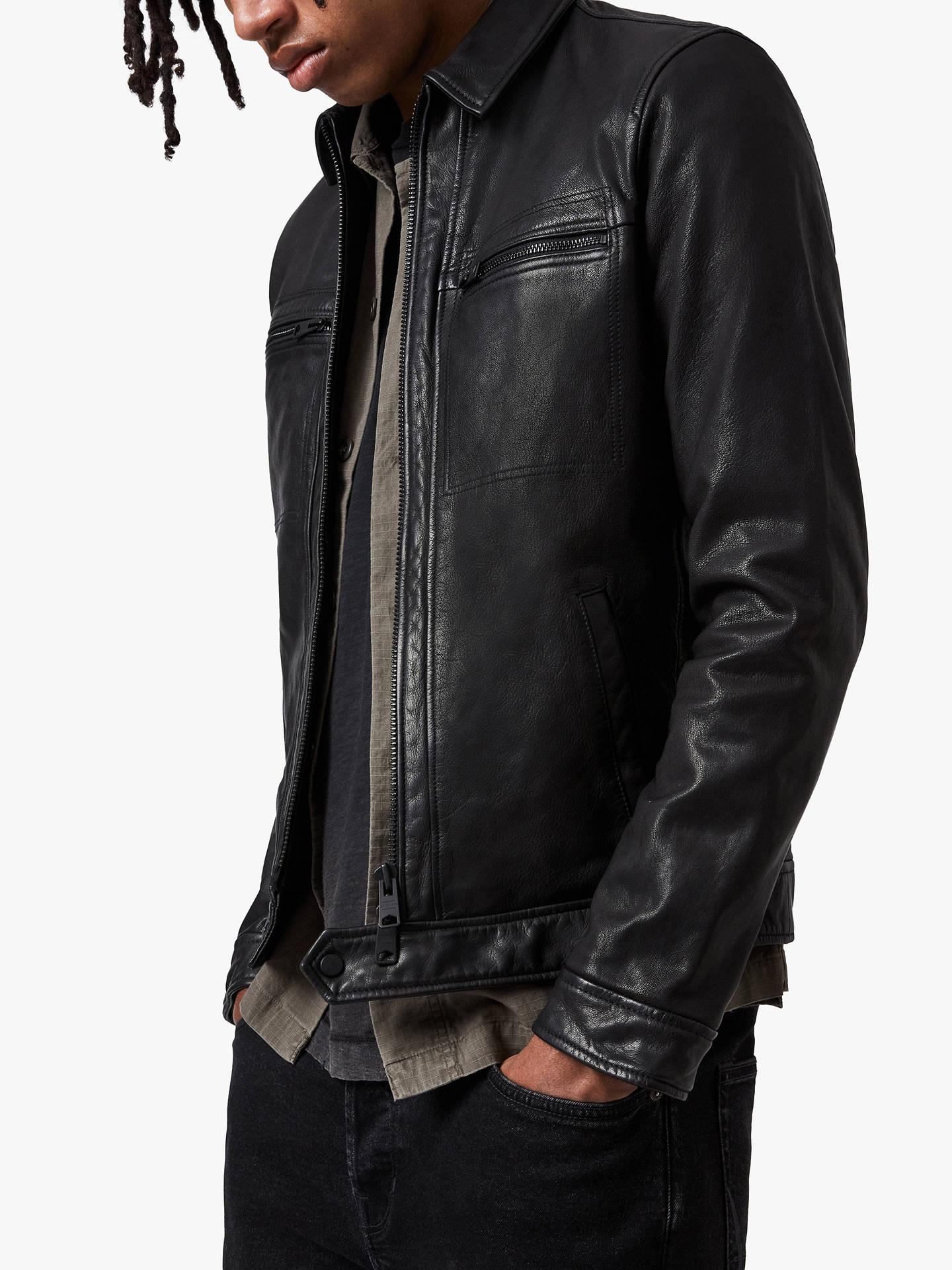 c376736e2ff3 ... Buy AllSaints Lark Leather Jacket