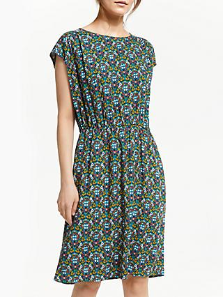 Collection WEEKEND by John Lewis Daisy Chain Floral Dress, Multi