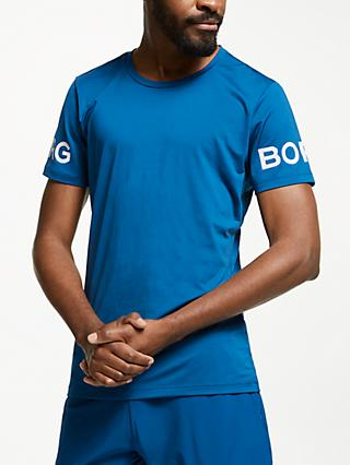 Björn Borg Short Sleeve Training Top