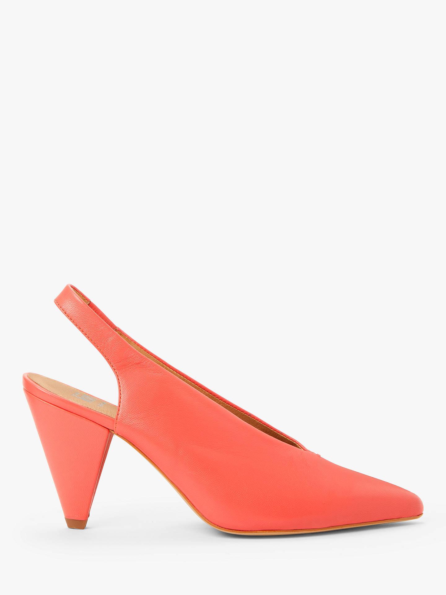 dfccb20a6d56 Buy Kin Carina Cone Heel Slingback Court Shoes